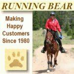 Running Bear Tack